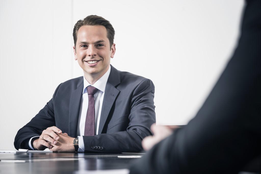 Rechtsanwalt Jan Immermann