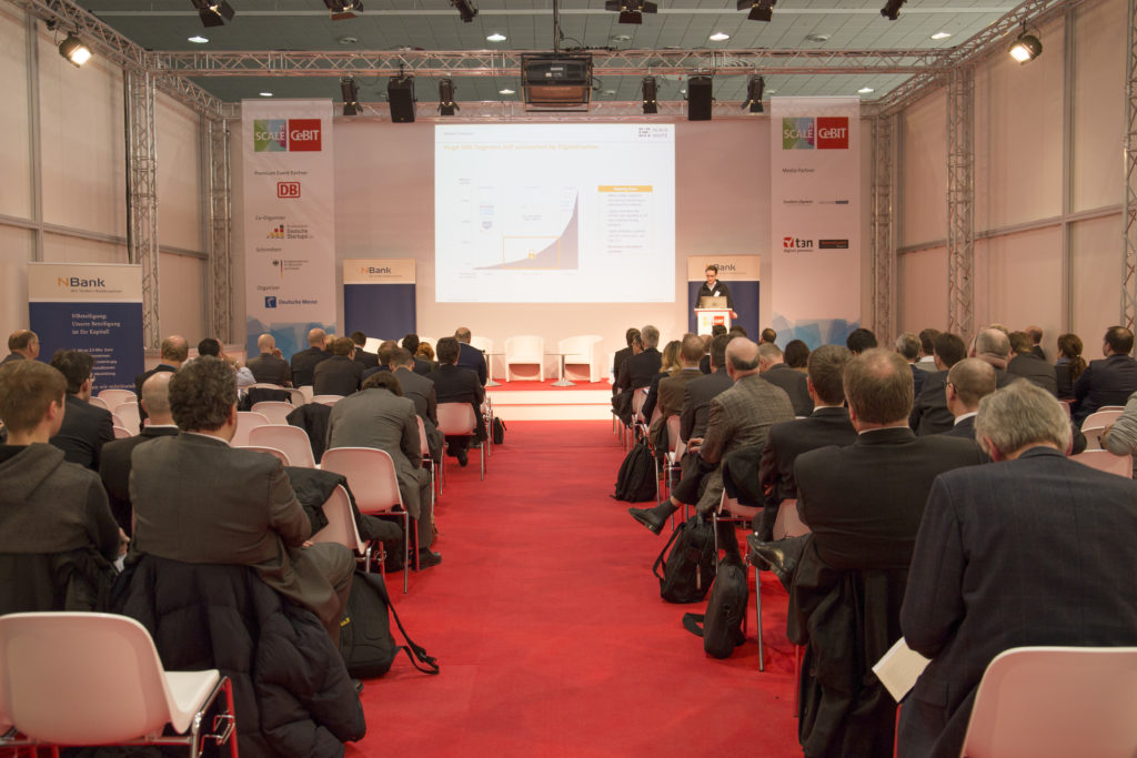 NCapital Investorenkonferenz