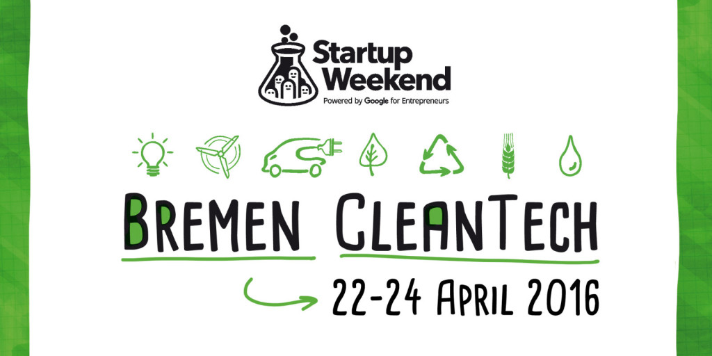 Startup Weekend Bremen