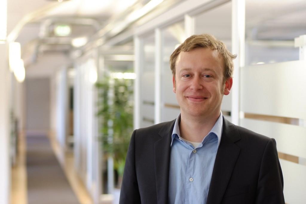 Marketingexperte Tobias Wedler von der Kommunikationsagentur Smart Concept